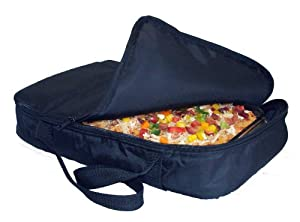 Casserole Carrier and Food Warmer - Portable Travel Casserole Tote (Holds up to 11x17... by Camerons Products