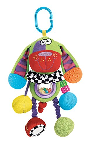 Playgro Activity Doofy Dog for Baby