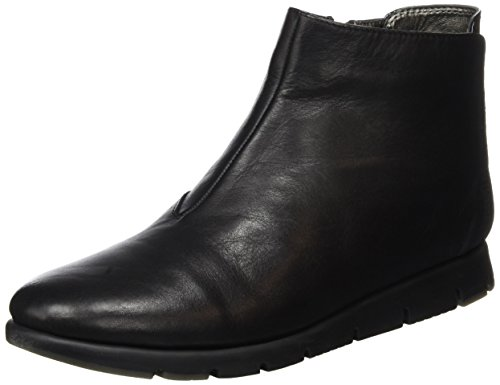 aerosoles-womens-fast-way-kalt-lined-short-boots-and-ankle-boots-black-size-5