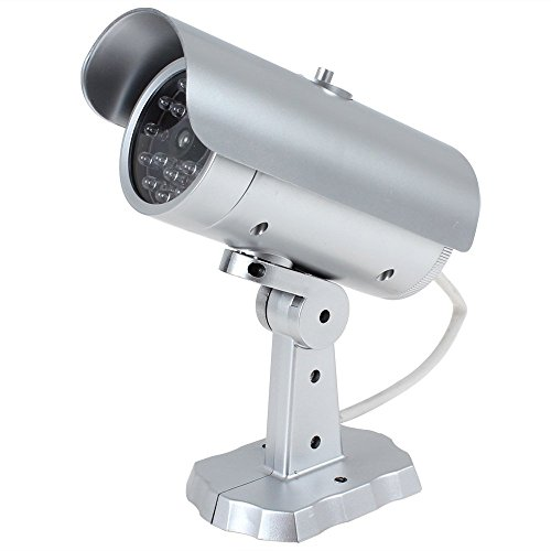 Aweek® Fake Dummy Home Outdoor Surveillance Security ...