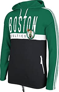 adidas Celtics Court Series Pullover Hoodie by adidas