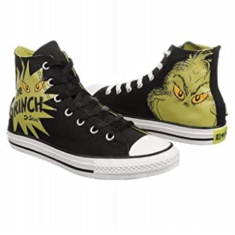 Converse Chuck Taylor All Star Hi Top Shoes - Kids'