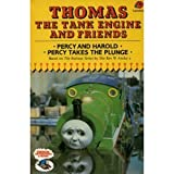 Thomas The Tank Engine & Friends : Percy And Harold : Percy Takes The Plunge : Rev. W. Awdry