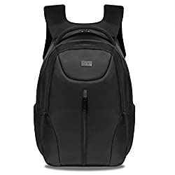"""Thikin Thickened Sturdy Business Laptop Backpack for Men & Women College School Bag Fits for 15.6"""" Laptop from Thikin"""