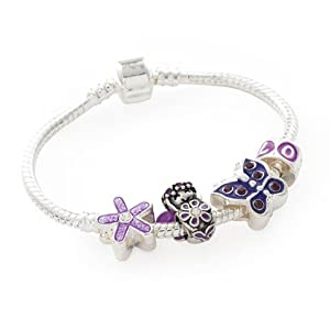 Child Pandora Bracelet