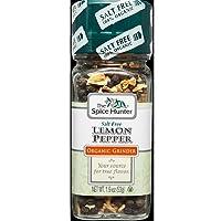Spice Hunter Lemon Pepper Grinder (3x1.9OZ )