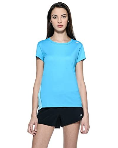 New Balance T-Shirt Running Go 2