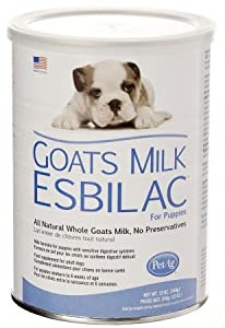 GOAT MILK ESBILAC POWDER, Size: 12 OUNCE (Catalog Category: Dog:HEALTH CARE)