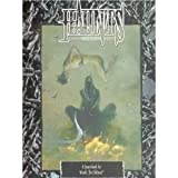 Haunts (A Sourcebook for Wraith: the Oblivion)