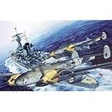 Dragon Models 1/32 Bf110D-3 - Wing Tech (2-in-1)
