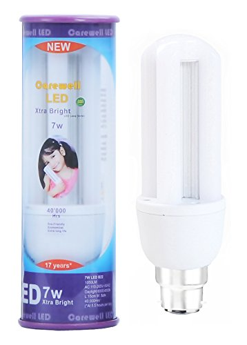7W-LED-Bulb-(Cool-Day-Light)