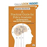 img - for A Practical Guide for Policy Analysis Fourth Edition book / textbook / text book