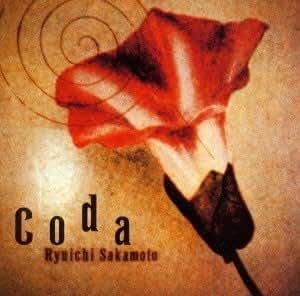 Ryuichi Sakamoto - Coda by Sakamoto, Ryuichi [Music CD] - Amazon.com