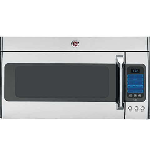 GE Cafe™ 2.0 Cu. Ft. Over-the-Range Microwave Oven