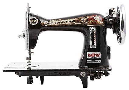 Hello-Brather-Tailor-Round-Arm-Sewing-Machine