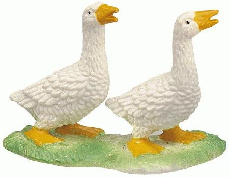 Bullyland Geese
