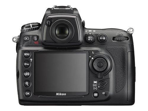 Nikon D700 (Body Only) is the Best Digital Camera for Travel Photos with Weatherproof Body