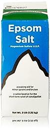 White Mountain Epsom Salt Magnesium S…