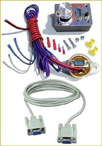 Dyno-Boost Adjustable Fuel Controller Performance Chip Evinrude E-TEC 225 V6