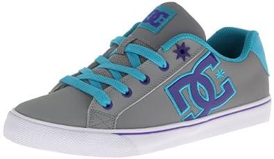 Buy DC Ladies Aubrey Sneaker by DC