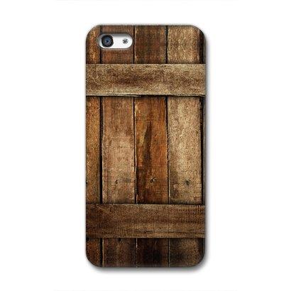 CollaBorn iPhone5専用スマートフォンケース Old Wood 【iPhone5対応】 CB-I5-129