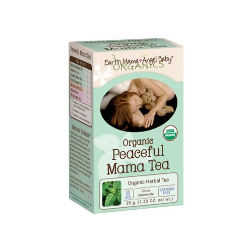 Camomile Tea For Babies front-927513