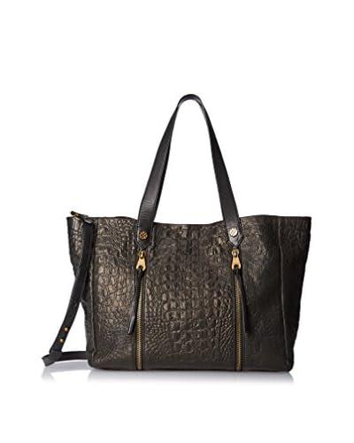 Joelle Hawkens Women's CRLM3253-001 Chryssie Tote Bag, Black, One Size