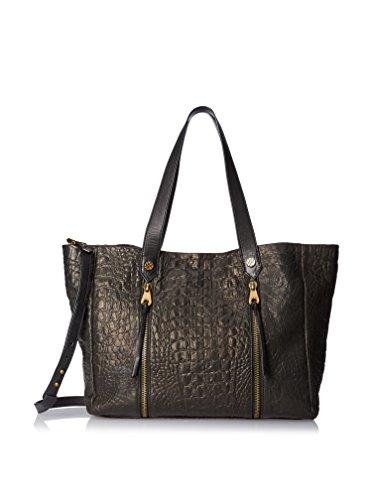 Joelle Hawkens Women's Chryssie Tote Bag, Black