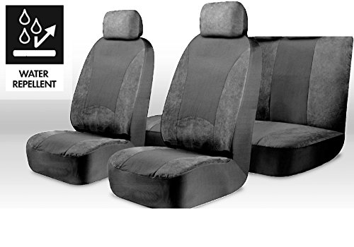 Water Resistant Universal Car Seat Covers By Roc Auto Car Seat Cover (Car Seat Covers For Seats compare prices)