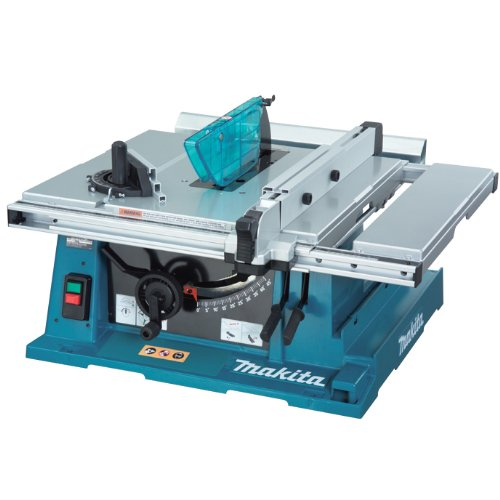 Makita 2704L 110V 260mm Table Saw Electric