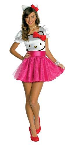 Hello Kitty Dresses For Kids