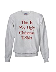 This Christmas T Shirt Sweatshirt CafePress