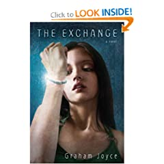 The Exchange by Graham Joyce