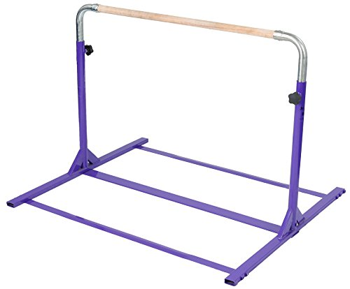 Tumbl Trak Junior Purple Kip Bar (Track Bars compare prices)