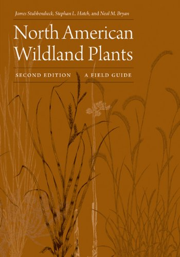 North American Wildland Plants, Second Edition: A Field...