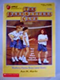 Mallory Hates Boys and Gym (Baby-Sitters Club, 59)