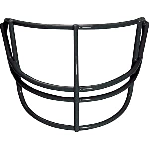 Buy Schutt Sports Super Pro Carbon Steel Varsity NOPO Football Faceguard by Schutt