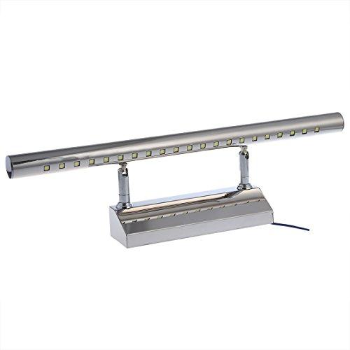 Lampara-SODIALR5W-5050-Smd-21Led-500Lm-Lampara-de-acero-inoxidable-de-espejo-pared-y-de-bano-Blanca