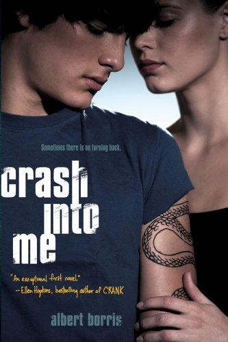Crash Into Me by Albert Borris