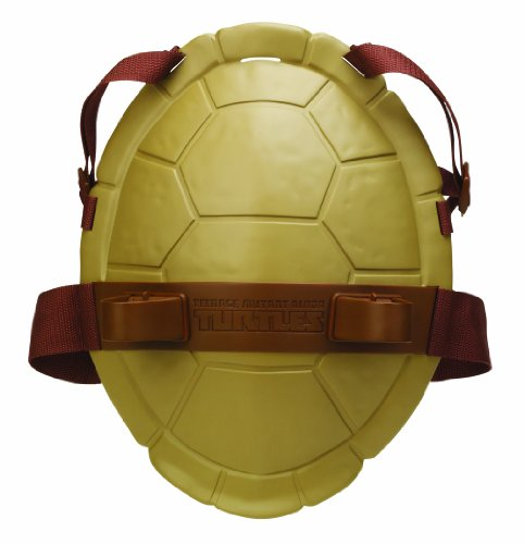Teenage Mutant Ninja Turtles Deluxe Role Play Shell
