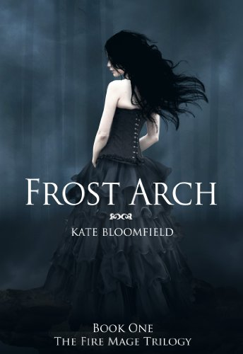 Frost Arch by Kate Bloomfield ebook deal