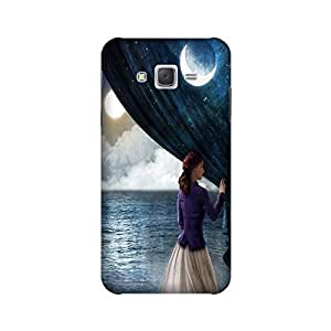 Printrose Samsung Galaxy On7 Back Cover High Quality Designer Printed Case and Covers for Samsung Galaxy On7 Love