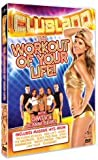 Clubland - The Workout Of Your Life! DVD