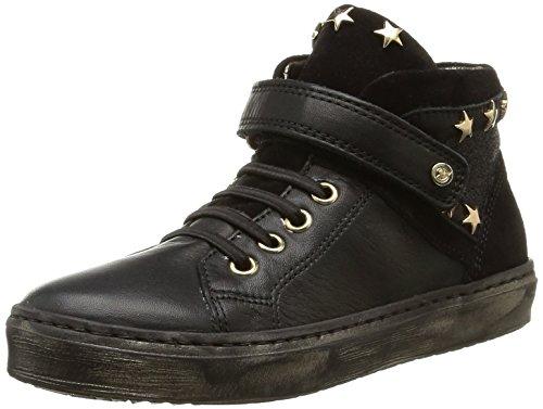 Naturino  3968,  Sneaker ragazza Nero Noir (Nero) 29