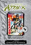 All Monsters Attack (includes Japanes...