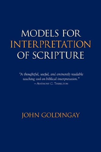 the relevance and authority of scripture essay