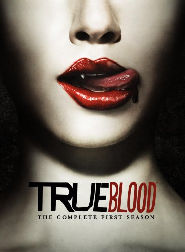 TrueBlood on Amazon