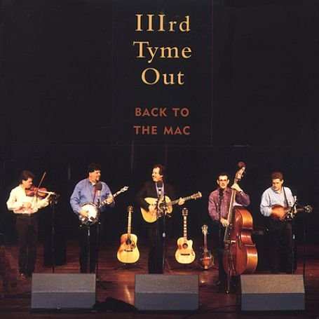 IIIRD TYME OUT - Back to the MAC - Zortam Music