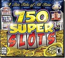 750 Super Slots