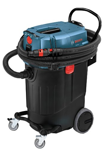 Bosch VAC140S 14-Gallon Dust Extractor with Semi-Auto Filter Clean (Bosch Dust Extractor compare prices)